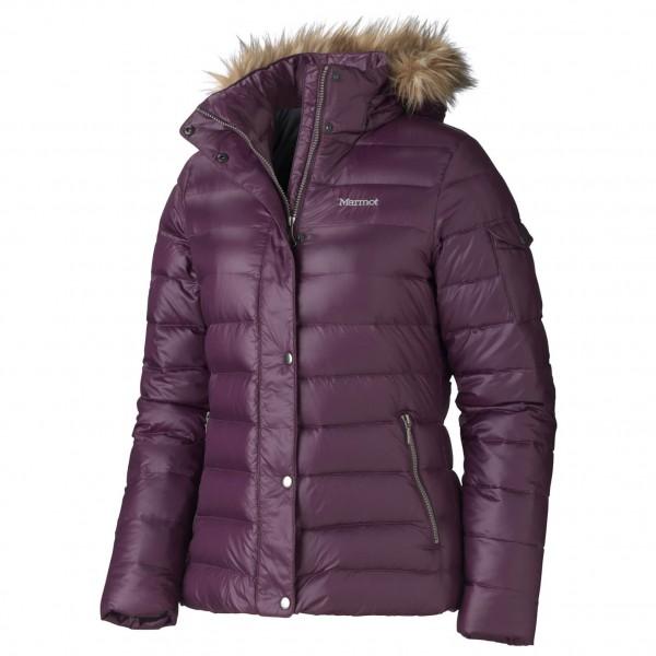 Marmot - Women's Hailey Jacket - Donzen jack