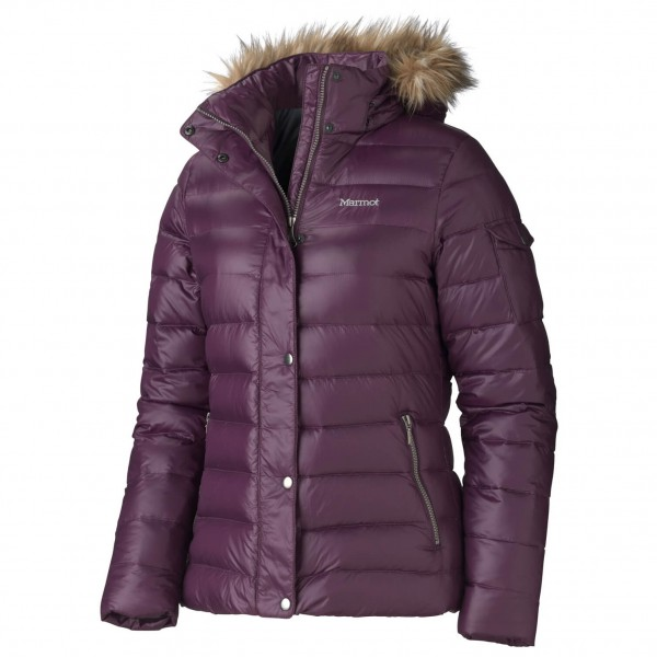 Marmot - Women's Hailey Jacket - Doudoune