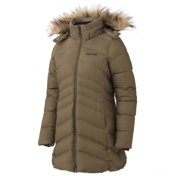Marmot - Women's Montreal Coat - Down coat