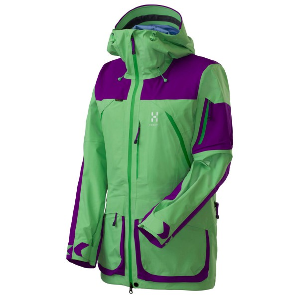 Haglöfs - Vassi II Q Jacket - Ski jacket