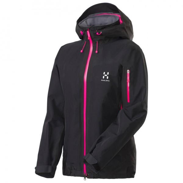 Haglöfs - Utvak II Q Jacket - Ski jacket