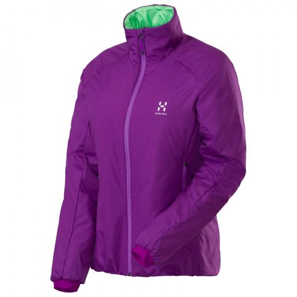 Haglöfs - Barrier III Q Jacket - Synthetic jacket
