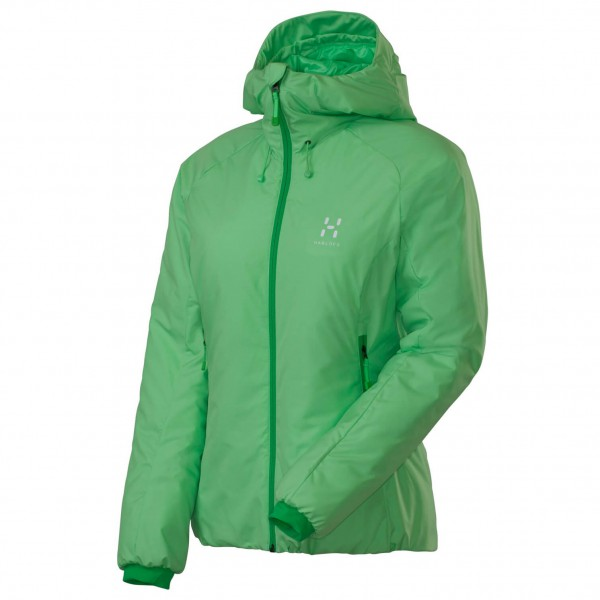 Haglöfs - Barrier III Q Hood - Synthetic jacket