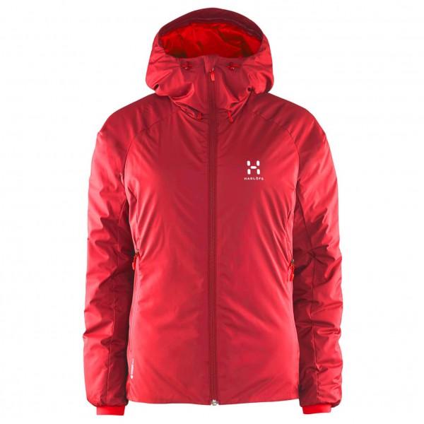 Haglöfs - Barrier III Q Hood - Synthetic jacket