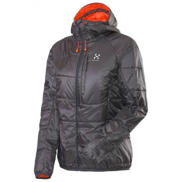 Haglöfs - Barrier Pro II Q Hood - Synthetic jacket