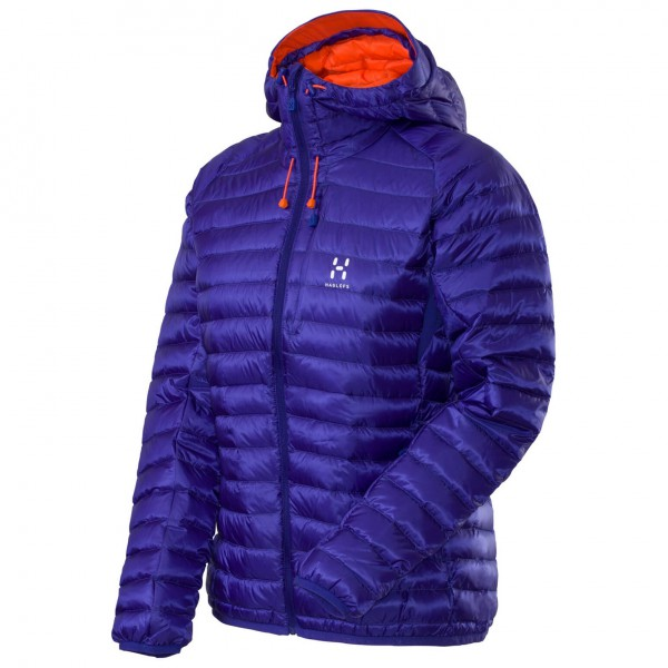 Haglöfs - Essens II Q Down Hood - Down jacket