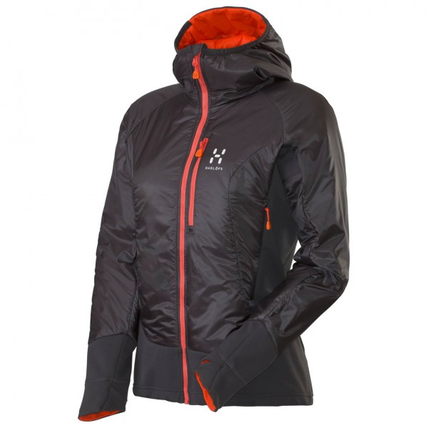 Haglöfs - Rando Barrier Q Jacket - Synthetic jacket
