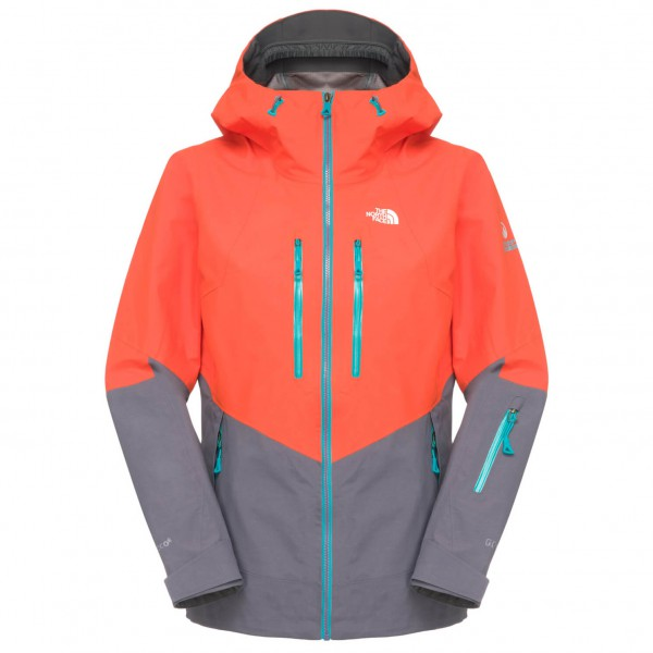 The North Face - Women's Free Thinker Jacket - Skijacke