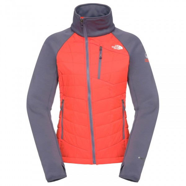 The North Face - Women's Pemby Hybrid Jacket - Winterjack