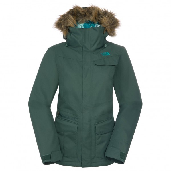The North Face - Women's Baker Delux Jacket