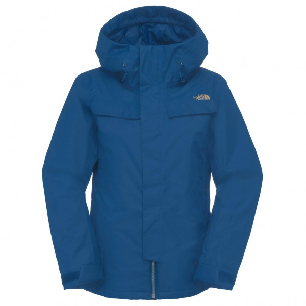 The North Face - Women's Decagon Insulated Jacket - Skijack