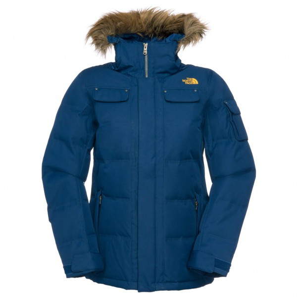 The North Face - Women's Baker Down Jacket - Skijack