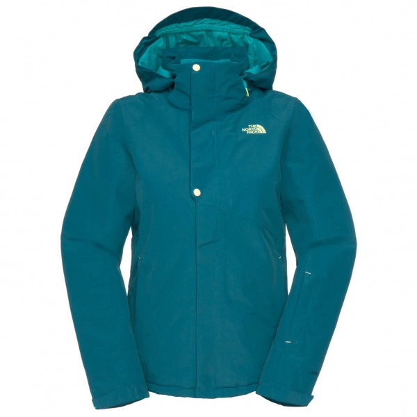 The North Face - Women's Lauberhorn Jacket - Ski jacket