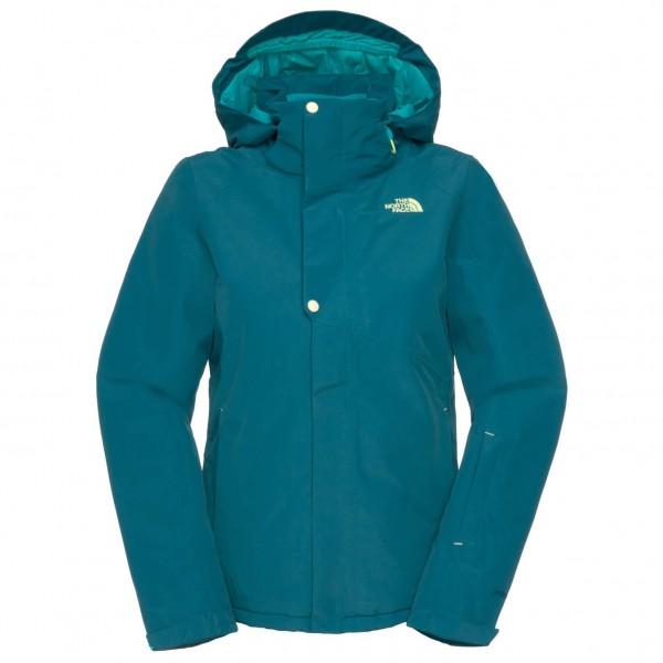 The North Face - Women's Lauberhorn Jacket - Veste de ski