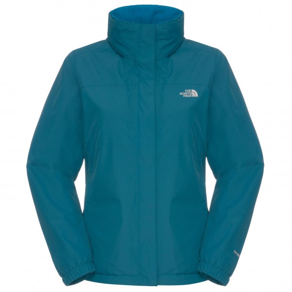 The North Face - Women's Resolve Insulated Jacket