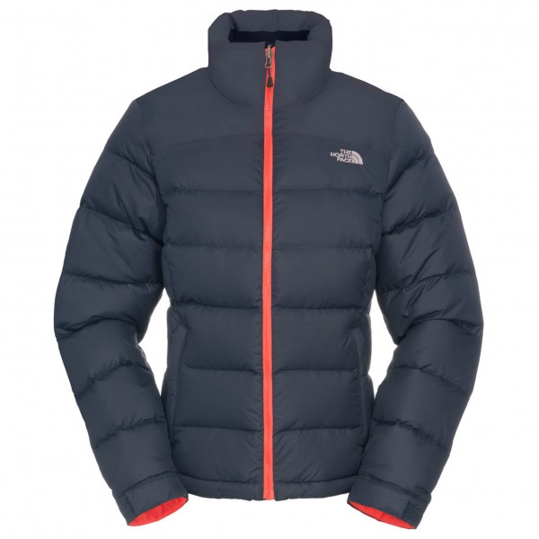 The North Face - Women's Nuptse 2 Jacket - Daunenjacke