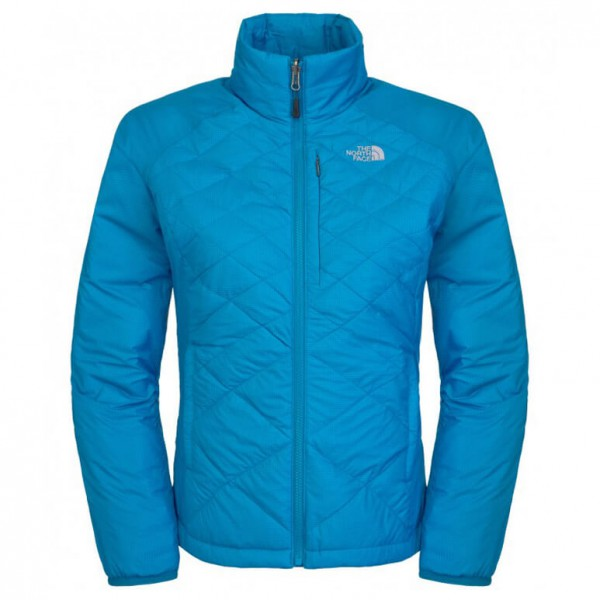 The North Face - Women's Red Blaze Jacket - Synthetic jacket