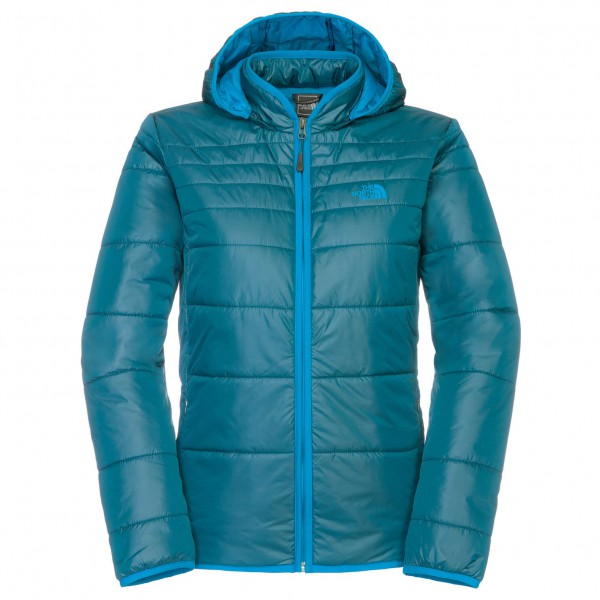 The North Face - Women's Bishkek Jacket - Kunstfaserjacke