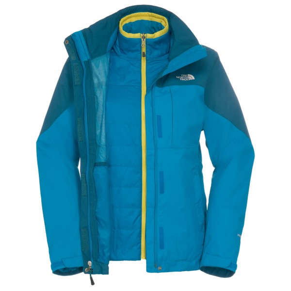 The North Face - Women's Solaris Triclimate Jacket