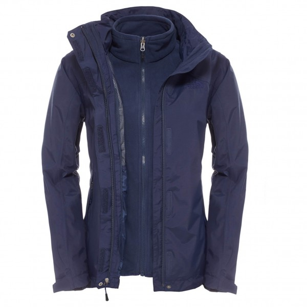 The North Face - Women's Evolution II Triclimate Jacket