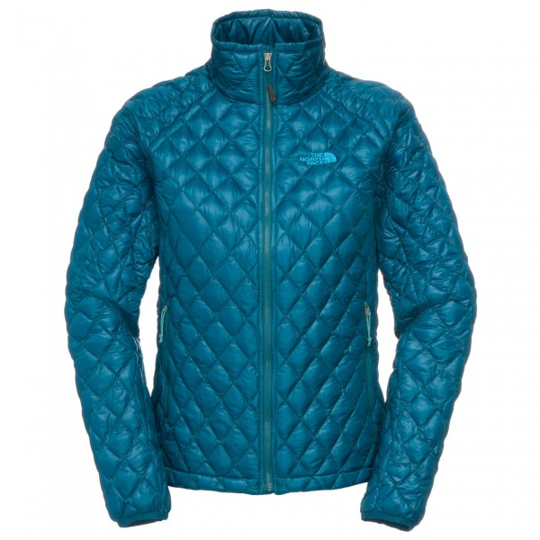 The North Face - Women's Thermoball Full Zip Jacket