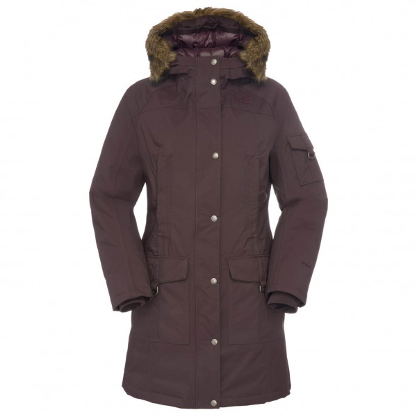 The North Face - Women's Insulated Juneau Jacket
