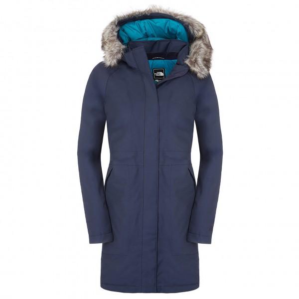 The North Face - Women's Arctic Parka - Winter coat