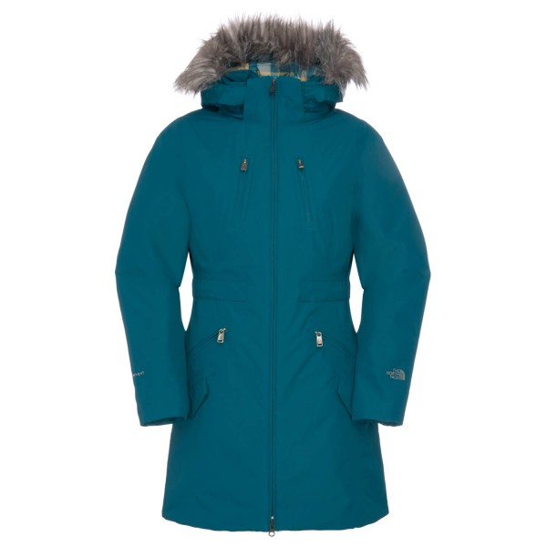 The North Face - Women's Insulated Sumiko Jacket