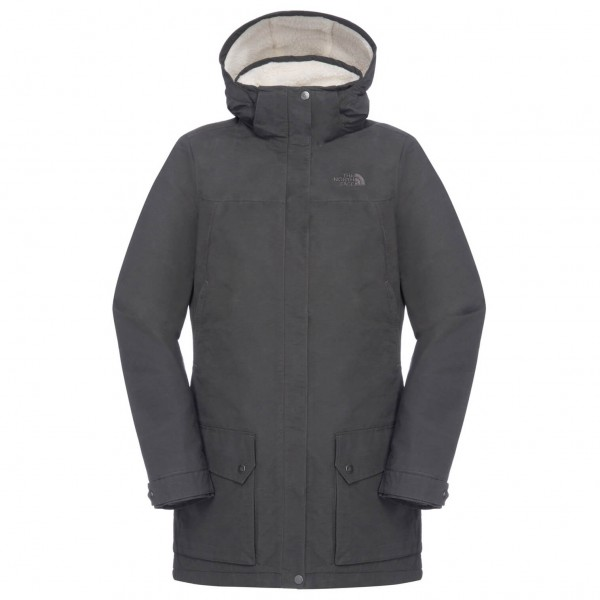 The North Face - Women's Arada Trench - Mantel