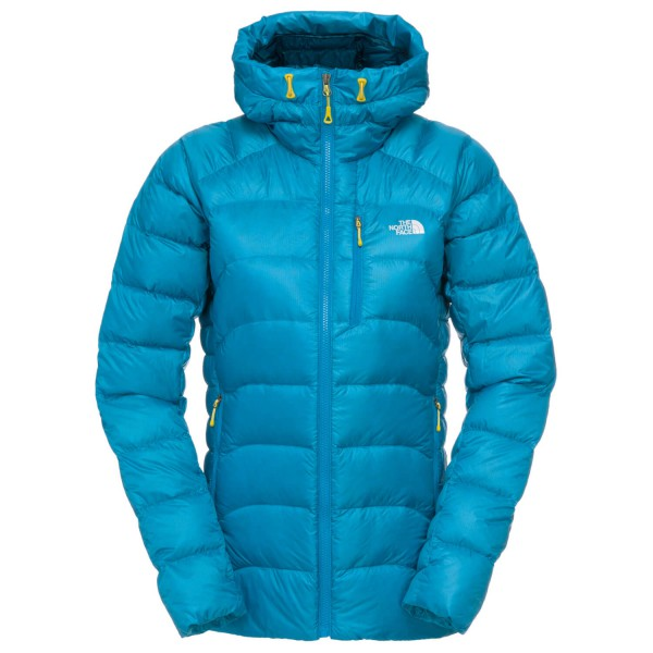 The North Face - Women's Hooded Elysium Jacket - Doudoune