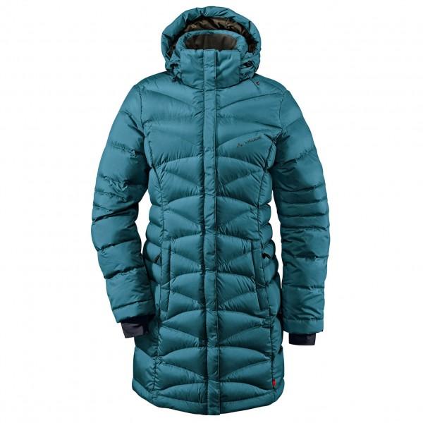 Vaude - Women's Muztagh Coat II - Pitkä takki