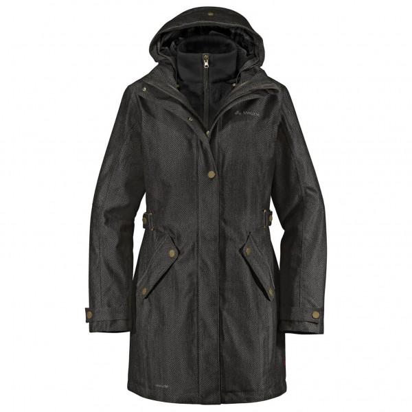 Vaude - Women's Belco 3in1 Coat - 3 i 1-jakke