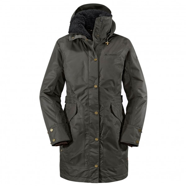 Vaude - Women's Cefa Coat II - Manteau