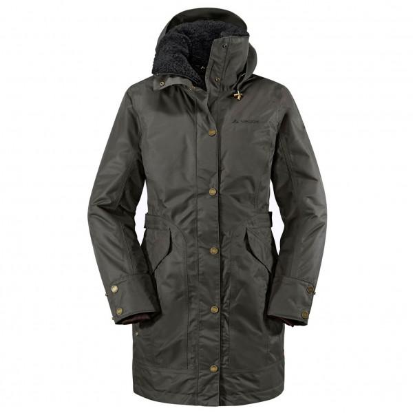 Vaude - Women's Cefa Coat II - Mantel