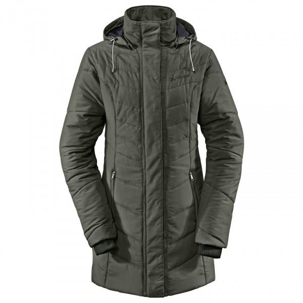 Vaude - Women's Norquay Coat - Mantel