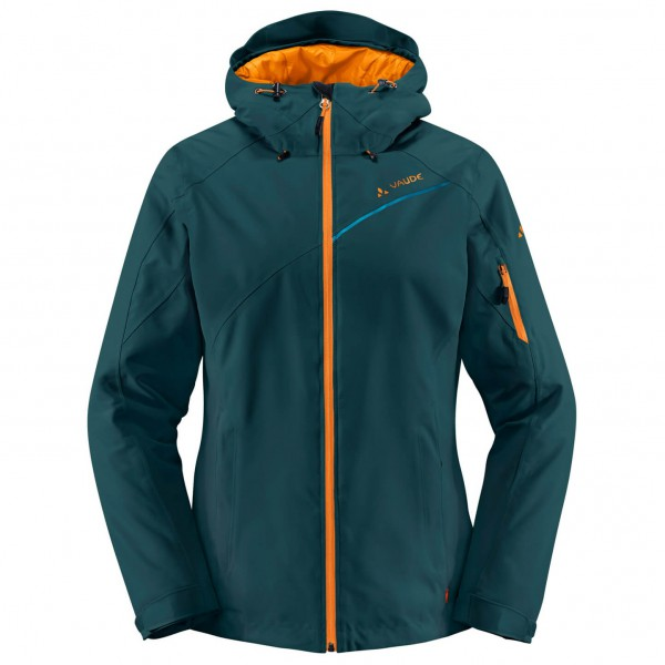 Vaude - Women's Roga Jacket - Synthetisch jack