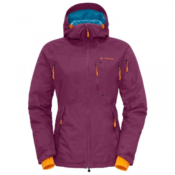 Vaude - Women's Gemsstock Jacket - Skijacke