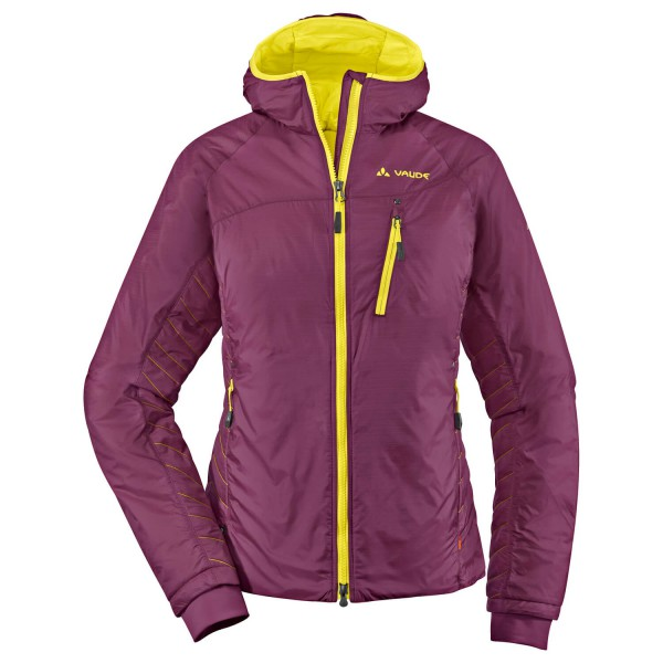 Vaude - Women's Alagna Jacket II - Synthetisch jack