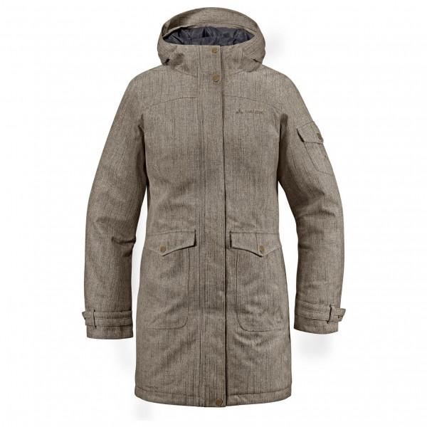 Vaude - Women's Yale Coat VI - Pitkä takki