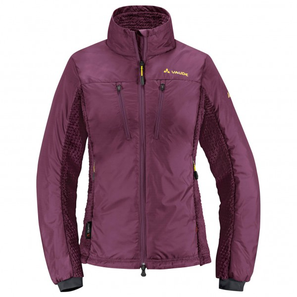Vaude - Women's Vallacia Padded Jacket - Synthetic jacket