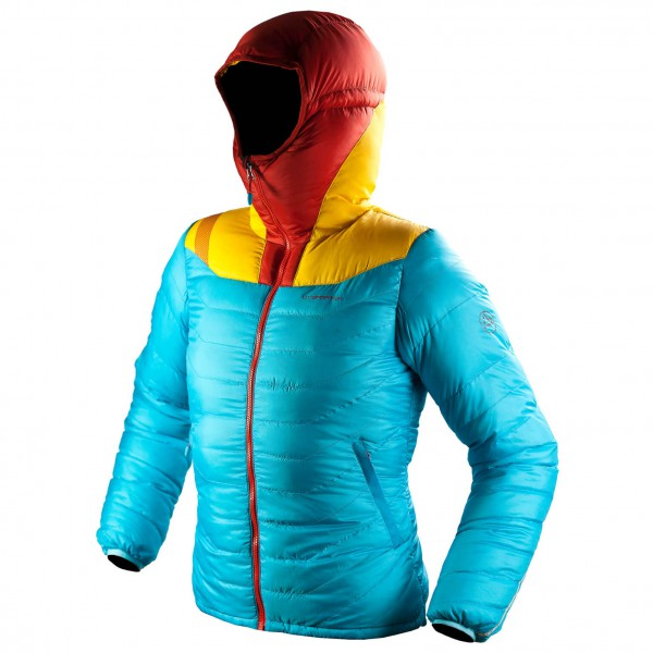 La Sportiva - Women's Tara Down Jacket - Doudoune