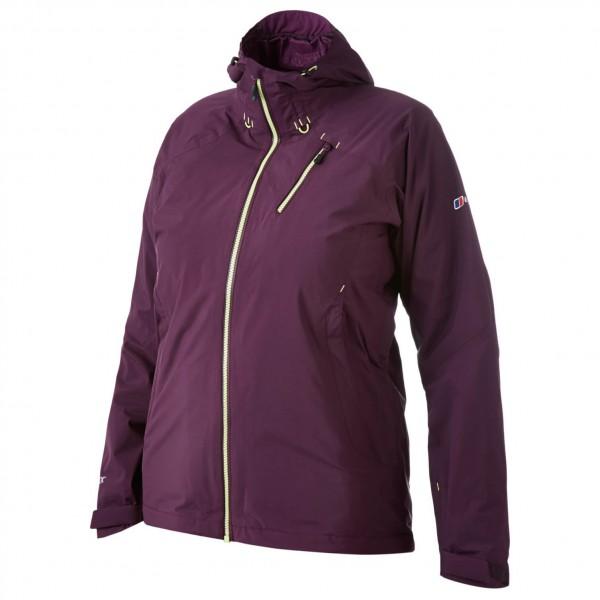 Berghaus - Women's Esca 3 in 1 Jacket - Kaksiosainen takki