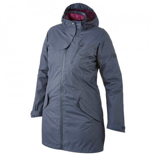 Berghaus - Women's Causey 3 in 1 Jacket - Doppeljacke