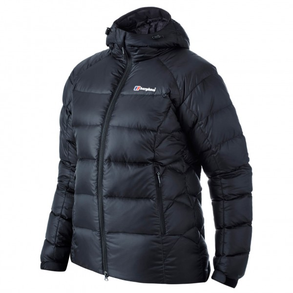 Berghaus - Women's Popena Hooded Down Jacket - Down jacket