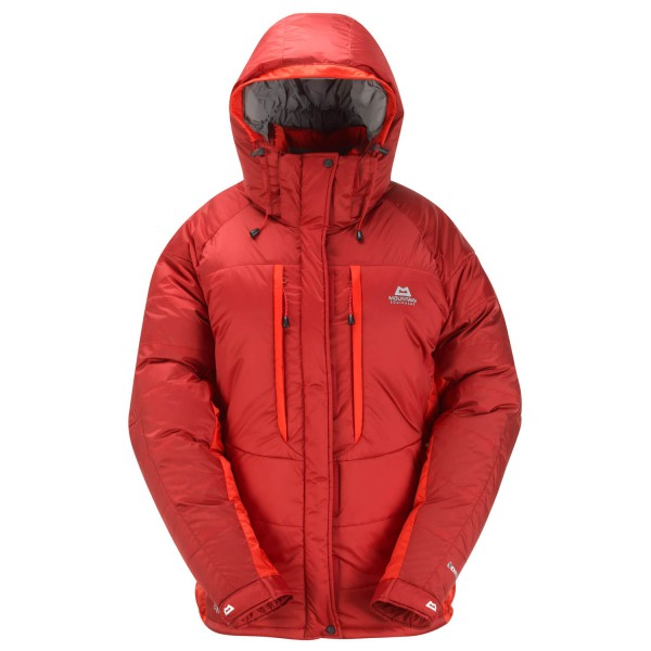 Mountain Equipment - Women's Cho Oyo Jacket - Doudoune