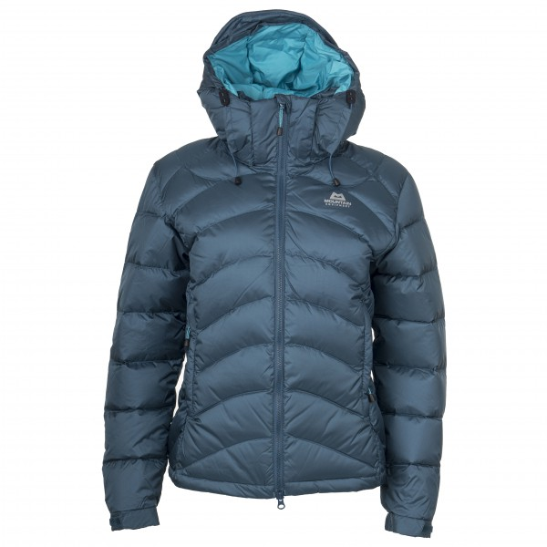 Mountain Equipment - Women's Lightline Jacket - Donzen jack