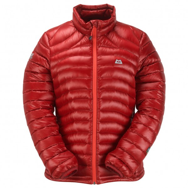 Mountain Equipment - Women's Arete Jacket - Daunenjacke