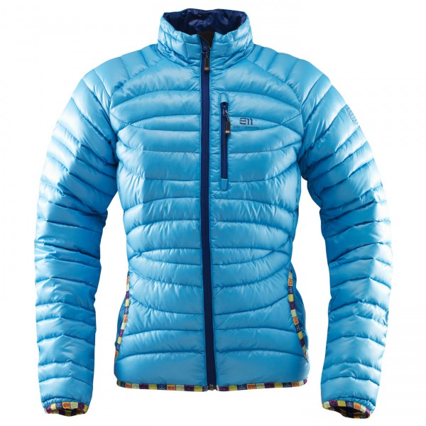 Elevenate - Women's Rapide Jacket - Donzen jack