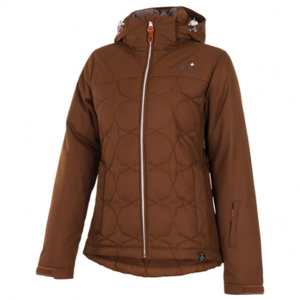 Maloja - Women's NevizaM. - Down jacket