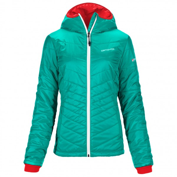 Ortovox - Women's (SW) Jacket Piz Bernina